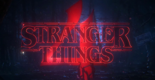 Stranger Things'in 4. sezonu onaylandı