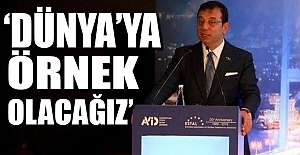 Ekrem İmamoğlu: Everything will be allright!