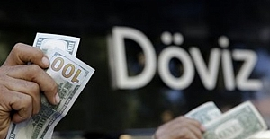 Dolar, euro ve sterlinde son durum