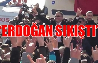 Sedat Peker'in iddiaları New York Times'ta...